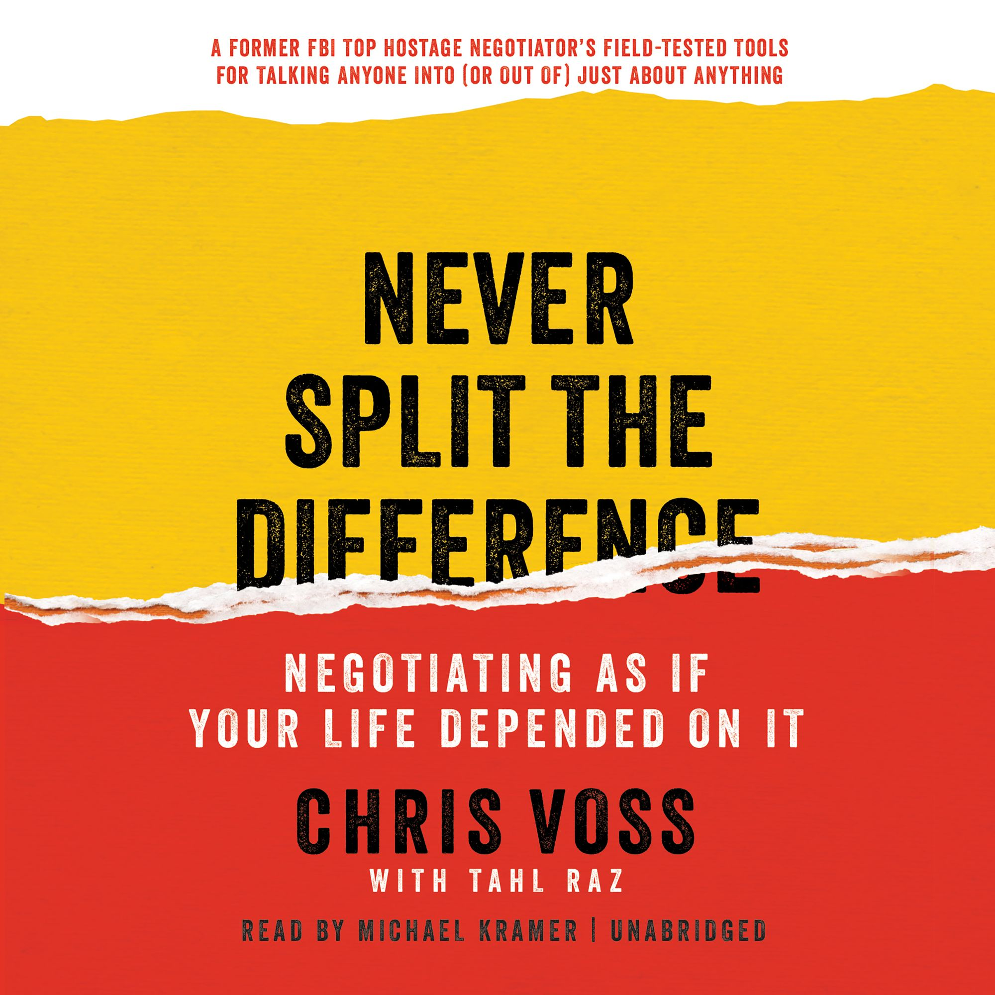 Lessons from Never Split the Difference
