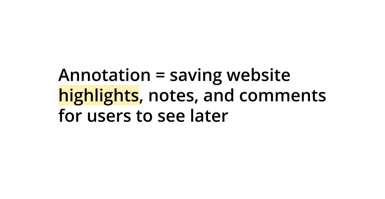What I Learned About Annotation Technology at IAnnotate19