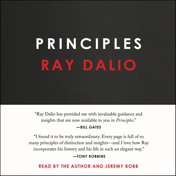 Why You Shouldn't Read Ray Dalio's Principles